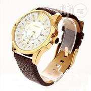 Water Curren Men Watch | Watches for sale in Ikorodu