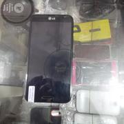 LG G Pro black Original | Mobile Phones for sale in Alimosho