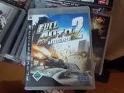 Full Auto 2 (PS3 Game) | Video Games for sale in Amuwo Odofin