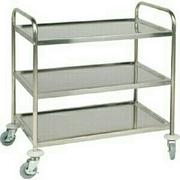 3 Tier Trolley | Commercial Equipment and Tools for sale in Akwa Ibom