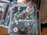 Bionic Commando (PS3 Game) | Video Games for sale in Amuwo Odofin