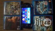 Ps vita with games | Video Game Consoles for sale in Ikorodu