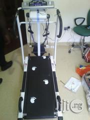 Manual Treadmill With Massager | Massagers for sale in Ikorodu