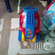 Mega block (build and go) wagon for 6000 naira. | Toys for sale in Ikorodu