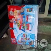 Mega Block Build and Learn Table  | Toys for sale in Ikorodu