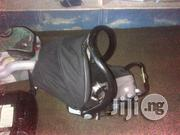 Combi shuttle infant carseat with base for 10000. | Toys for sale in Ikorodu