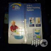 New First Years Training System / Potty | Toys for sale in Ikorodu