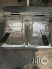 Gas Deep Frier | Commercial Equipment and Tools for sale in Amuwo Odofin