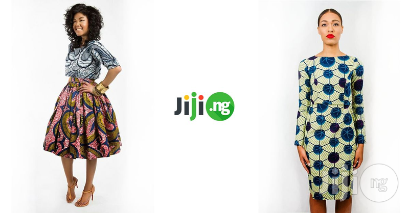 Online shops in nigeria clothings