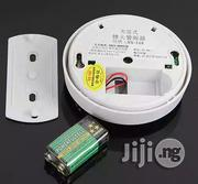 Wireless Smoke & Fire Alarm Detector | Commercial Equipment and Tools for sale in Ikorodu