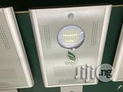 All In One LED Solar Garden & Street Lighting 12 Watts | Solar Energy for sale in Jos North