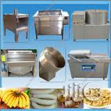 Commercial Plantain/Chips Frying Machine | Commercial Equipment and Tools for sale in Ojo