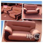 Complete Set Of Sofa | Furniture for sale in Edo