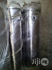 3 Ton Stainless Watertreatment Tank | Commercial Equipment and Tools for sale in Ikorodu