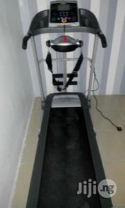 New Imported American Fitness Treadmill 2HP With Massager | Massagers for sale in Akwa Ibom