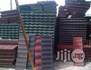 Get Best And Affordable Ks Roof Tiles In Lagos/Ajah | Land and Plots For Sale for sale in Giwa