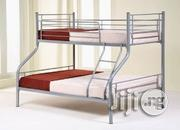 Metal Bunk Bedstead Designs | Furniture for sale in Aba South