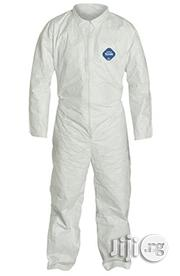 Tyvek Disposable Coverall | Manufacturing Services for sale in Amuwo Odofin