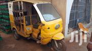 Bajaj Boxer 2011 Orange   Motorcycles & Scooters for sale in Lagos State, Ikeja