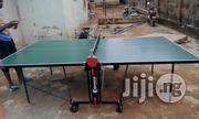 Brand New German Sponeta Table Tennis Board Outdoor  | Sports Equipment for sale in Akwa Ibom
