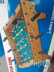 Children's Soccer Board With Accessories | Sports Equipment for sale in Amuwo Odofin