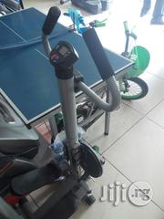Stepper With Dumbbell And Waist Twister | Sports Equipment for sale in Amuwo Odofin
