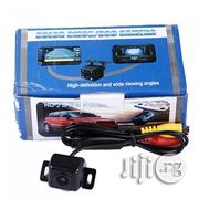 Car Reverse Camera | Vehicle Parts and Accessories for sale in Lagos