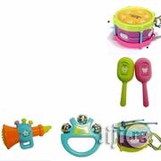 5-piece Toy Drum Set | Toys for sale in Ikoyi