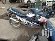 Suzuki GSXF 1999 Blue   Motorcycles & Scooters for sale in Lagos State, Amuwo-Odofin