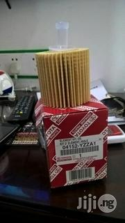 Original Toyota And Lexus Vehicles Oil Filter   Vehicle Parts and Accessories for sale in Ikorodu