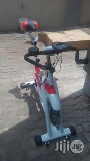 New American Fitness Commercial Spinning Bike | Sports Equipment for sale in Akwa Ibom
