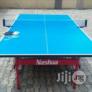Nassau Fitness Table Tennis Board Outdoor   Sports Equipment for sale in Akwa Ibom