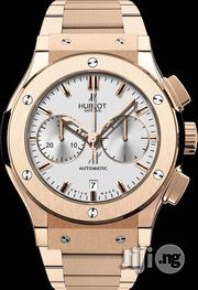 Hublot Big Bang White Face Watch | Watches for sale in Lagos Island West