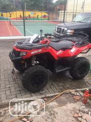 Arctic Cat 2014 Red   Motorcycles & Scooters for sale in Lagos State, Yaba