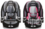 Graco 4ever All-in-one Convertible Car Seat | Children's Gear and Safety for sale in Ikoyi