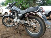 Hartford Bike 2018 Black   Motorcycles & Scooters for sale in Delta State, Oshimili South