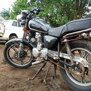 Custom Built Motorcycles 2018 Black   Motorcycles & Scooters for sale in Delta State, Oshimili South