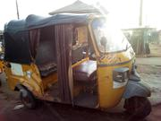 Piaggio 2016 Yellow   Motorcycles & Scooters for sale in Ogun State, Ado-Odo/Ota
