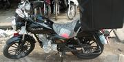 Qlink X-ranger 200 2018 Black   Motorcycles & Scooters for sale in Lagos State, Mushin
