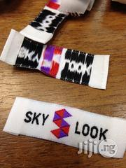 Make Your Customised Woven Clothing Label   Manufacturing Services for sale in Surulere