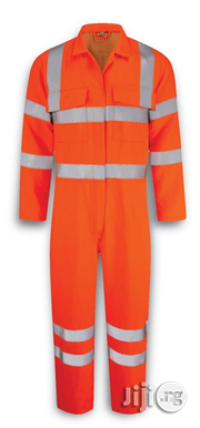 Industrial Coveralls/Boiler Suit | Manufacturing Services for sale in Amuwo Odofin