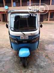 2017 Blue   Motorcycles & Scooters for sale in Delta State, Oshimili South