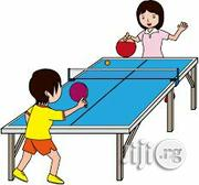 Kids Table Tennis Board | Sports Equipment for sale in Amuwo Odofin