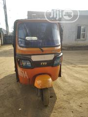 Tricycle 2016 Orange   Motorcycles & Scooters for sale in Akwa Ibom State, Uyo