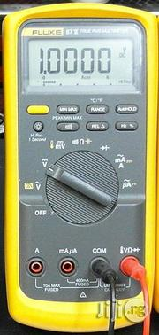 Digital Multimeters/Fluke 87V | Hand And Power Tools for sale in Amuwo Odofin
