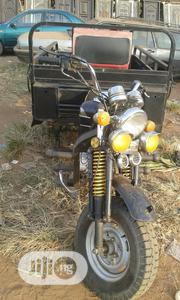 Custom Built Motorcycles Pro Street 2017 Black   Motorcycles & Scooters for sale in Benue State, Makurdi