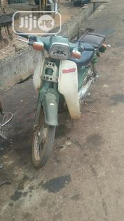 Yamaha 2009 Green   Motorcycles & Scooters for sale in Oyo State, Ibadan North