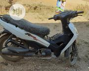 2016 Black   Motorcycles & Scooters for sale in Osun State, Osogbo