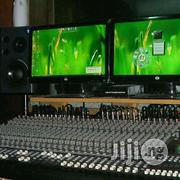 Train And Become An Expert In Music Production | Classes and Courses for sale in Lagos