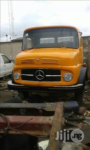 Tokunbo Mercedes 1113 Tipper | Trucks for sale in Amuwo Odofin